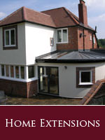 North East Home Extensions